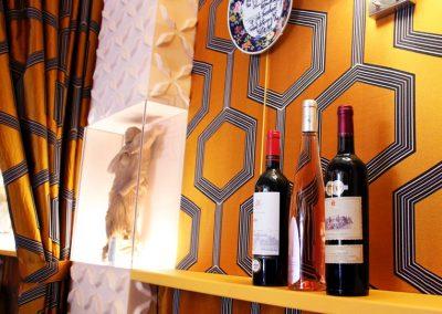 vin libanais au havre